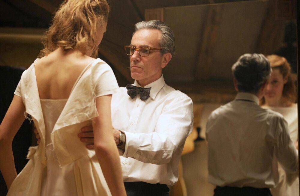 8 filmirolli, millest loobus meie generatsiooni parima näitleja Daniel Day-Lewis