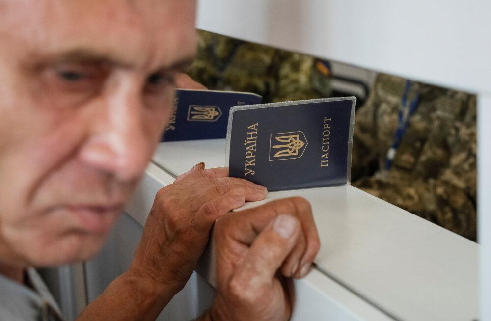 Для украинцев усложнят въезд в страны Евросоюза