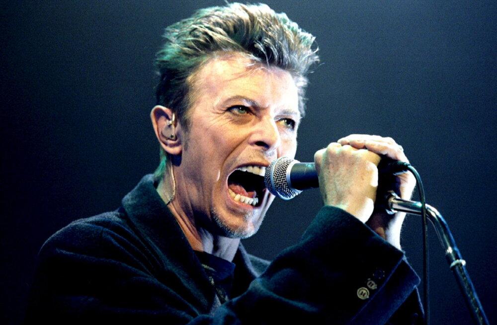 """David Bowie Gandalfina? Kuidas menukas filmitriloogia """"Sõrmuste isand"""" oleks välja kukkunud veelgi suurejoonelisemana"""