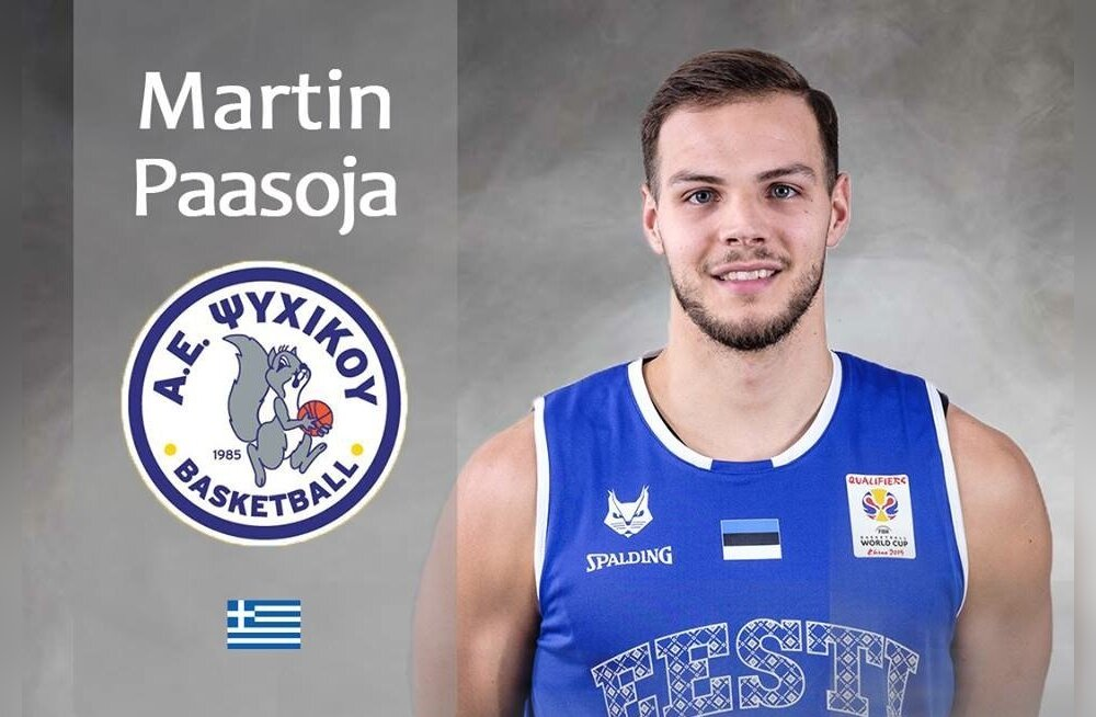 Martin Paasoja