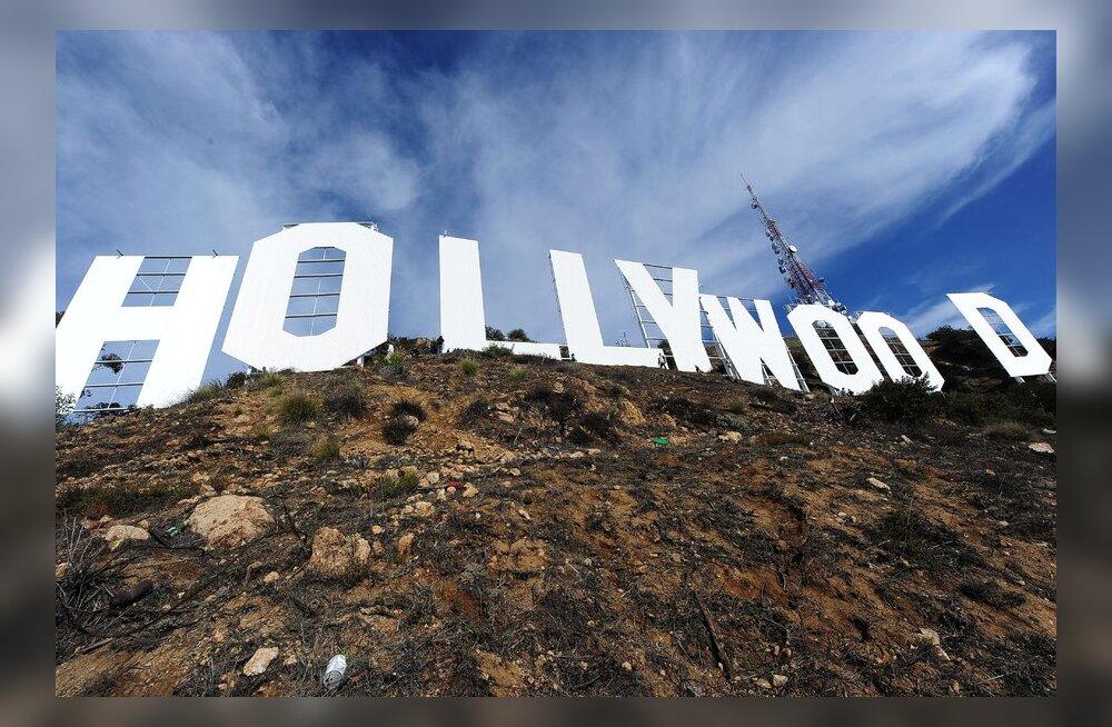 Viis reisivõimalust 90-aastaseks saanud Hollywoodi märgi nägemiseks