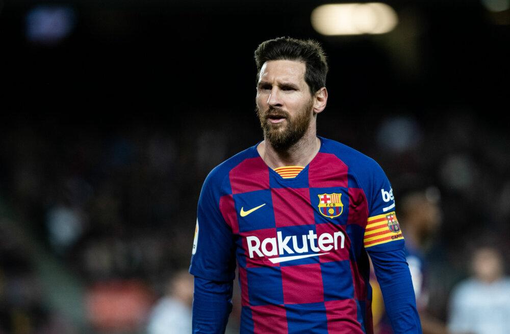 Pep Guardiola: Barcelonal läheb Messita raskeks