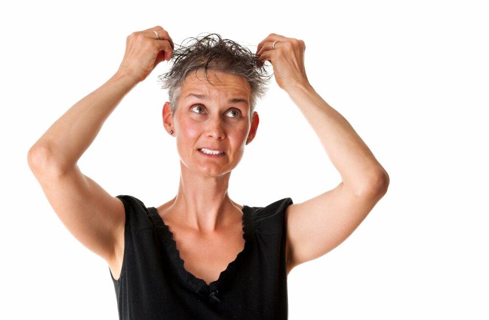 Naised, pange tähele! Need kümme märki näitavad, et su hormoonid võivad korrast ära olla
