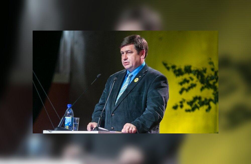 Reformierakonna Üldkogu 2013