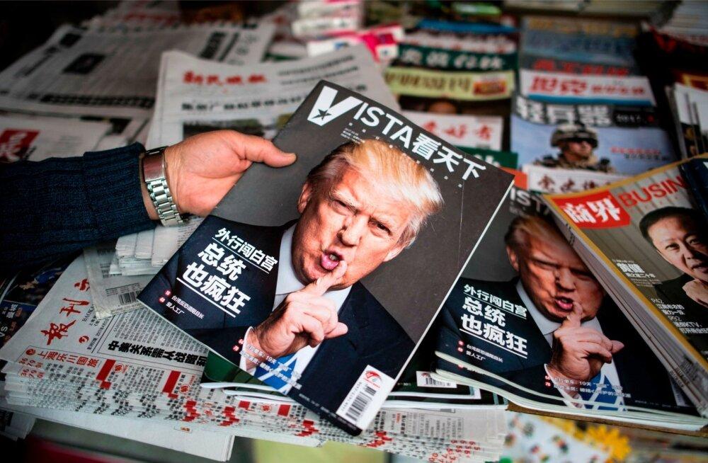 CHINA-US-POLITICS