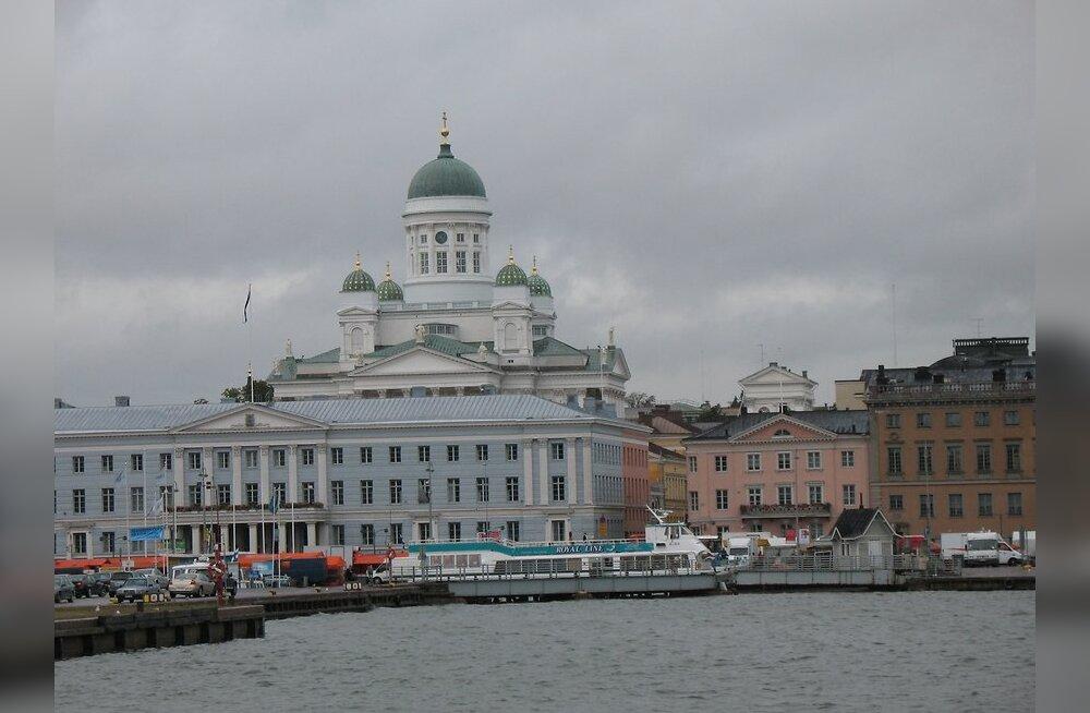 Newsweek ajas maailma esiriigi Soome ja Šveitsi segi