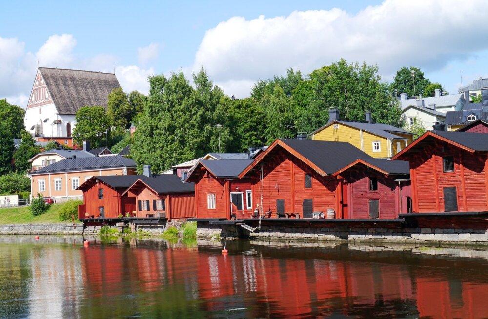 Avastamata pärlid Läänemere ümbruses: vaata, mis on need turistiradadelt eemale jäävad põnevad linnad naaberriikides