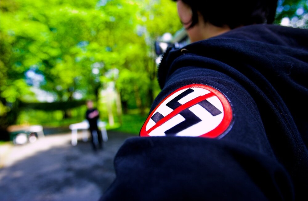 В ООН осуждают демонстрации в поддержку нацизма в Латвии