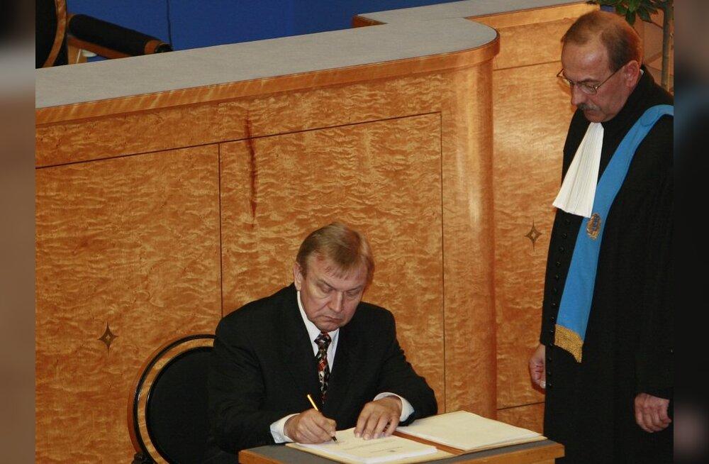 Ida-Viru keskerakondlane Tiit Kuusmik: kuulen Tšerepanovi süüdistusest esimest korda