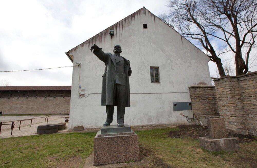 VENEMAA | Lenini muumia mahamatmine luhtus taas