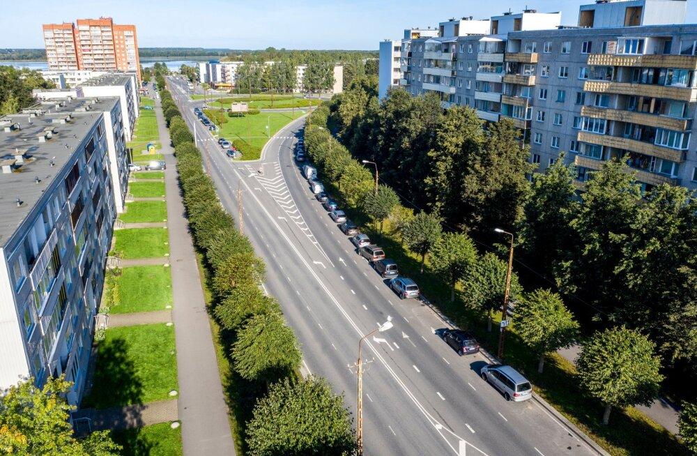 Riik eraldas üle 70 miljoni korterelamute rekonstrueerimiseks