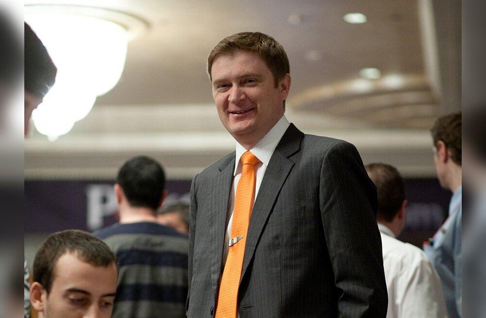 Rikard Relander jõudis WSOP põhiturniiril teise vooru