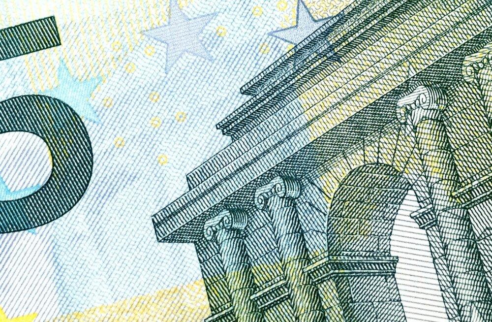Rein Sikk viieeurose hääbumisest: pangad memme pisaraid ei usu