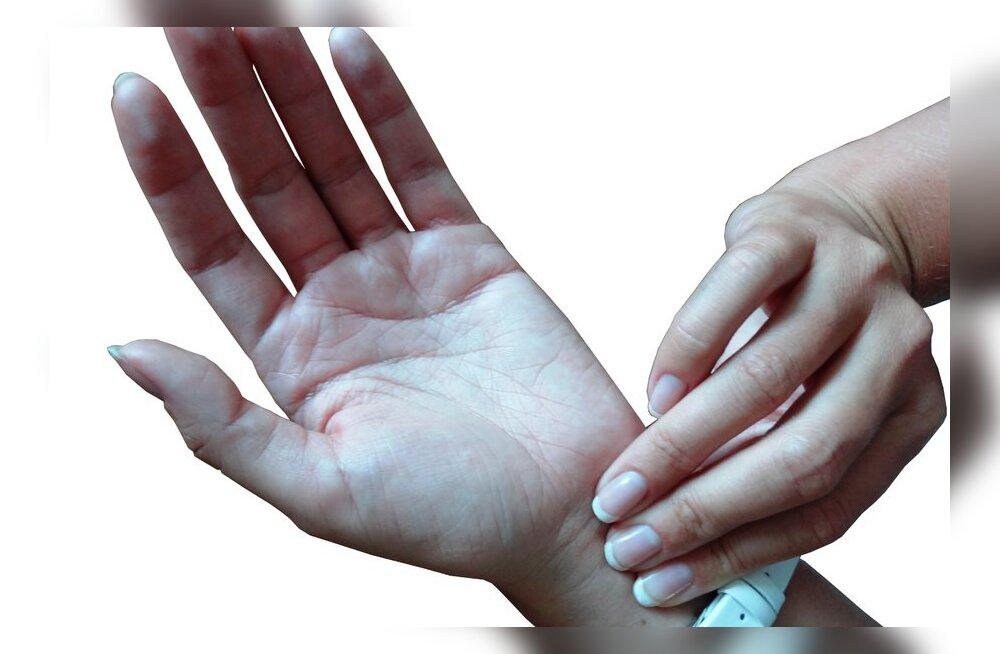 Tervisetestid: Testi oma füüsilist vormi kolme minutiga