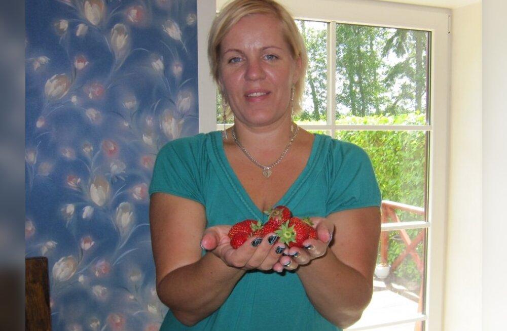 Naistekaga Kaalust Alla: Riina käis mõõtmas - tulemused on üllatavad