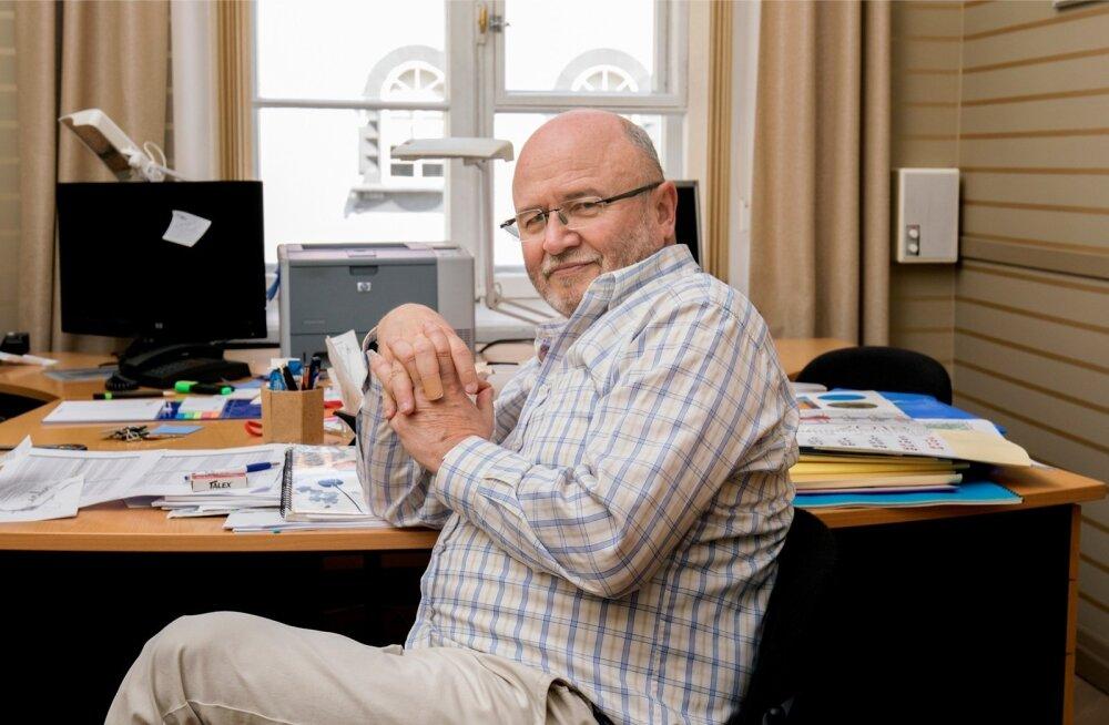 Igor Gräzin võrdleb Daily Telegraphis oma tööd Nõukogude Liidu ülemnõukogus ja Brexiti-läbirääkimisi