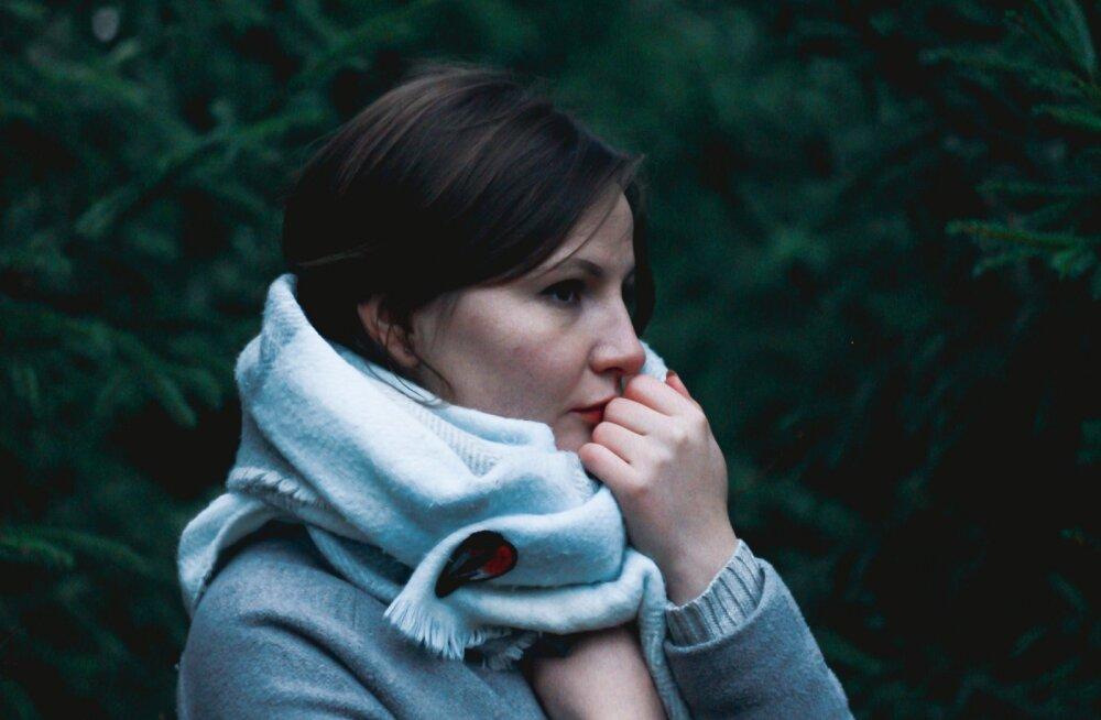 Naine pihib: jätsin oma mehe maha, sest ma ei tundnud end tema kõrval emotsionaalselt turvaliselt. Mind nagu ei eksisteerinudki enam