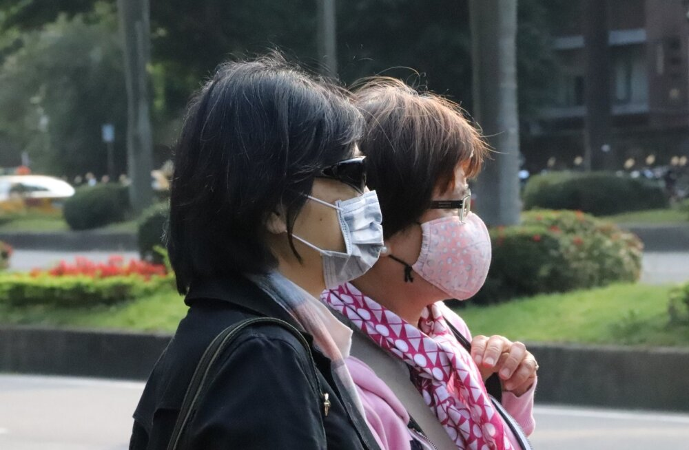 Taiwani inimesed