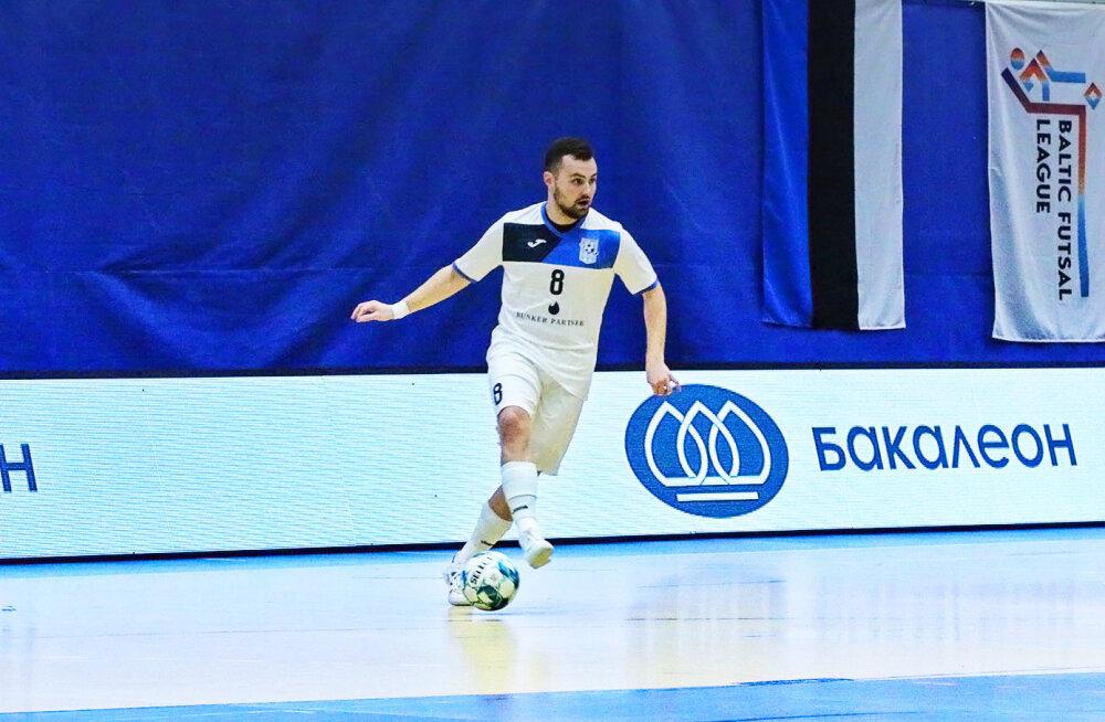Maksim Babjak: valmistume keeruliseks hooajaks