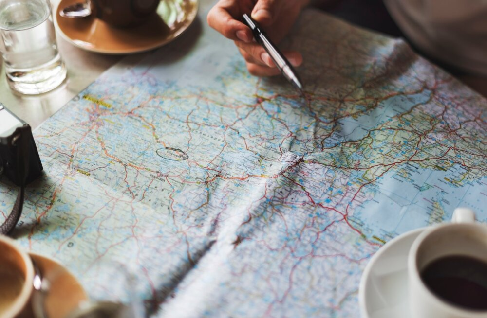 Kulub marjaks ära! 25 riigis käinud reisihuviline paljastab, mida ta alati enne reisi teeb