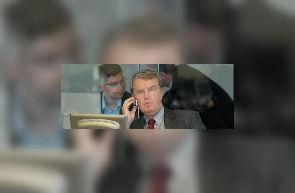 Homses Ekspressis: Elmar Sepa ja Ivo Parbuse pealtkuulatud telefonikõned