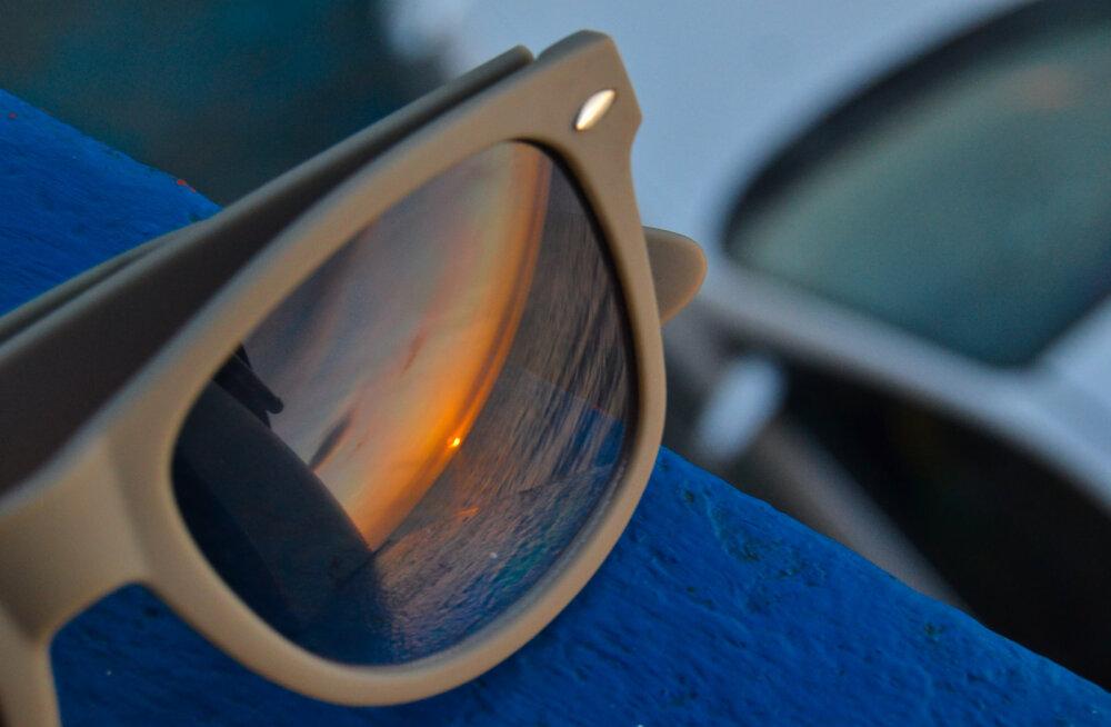 Suur osa prille ja läätsi on toodetud kahe salapärase suurfirma poolt, mis otsustasid hiljuti ühineda
