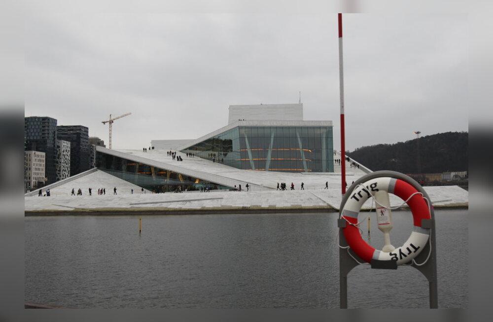 Oslo ooperimaja