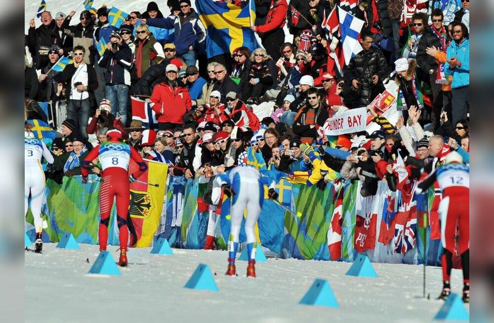 Jaanuari lõpp toob Otepääle 34 riigi talisportlased