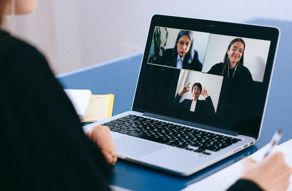 Не Zoom'ом единым: 15 сервисов для онлайн-конференций, дистанционного обучения, вебинаров и удаленной работы. Большой обзор от эстонского эксперта