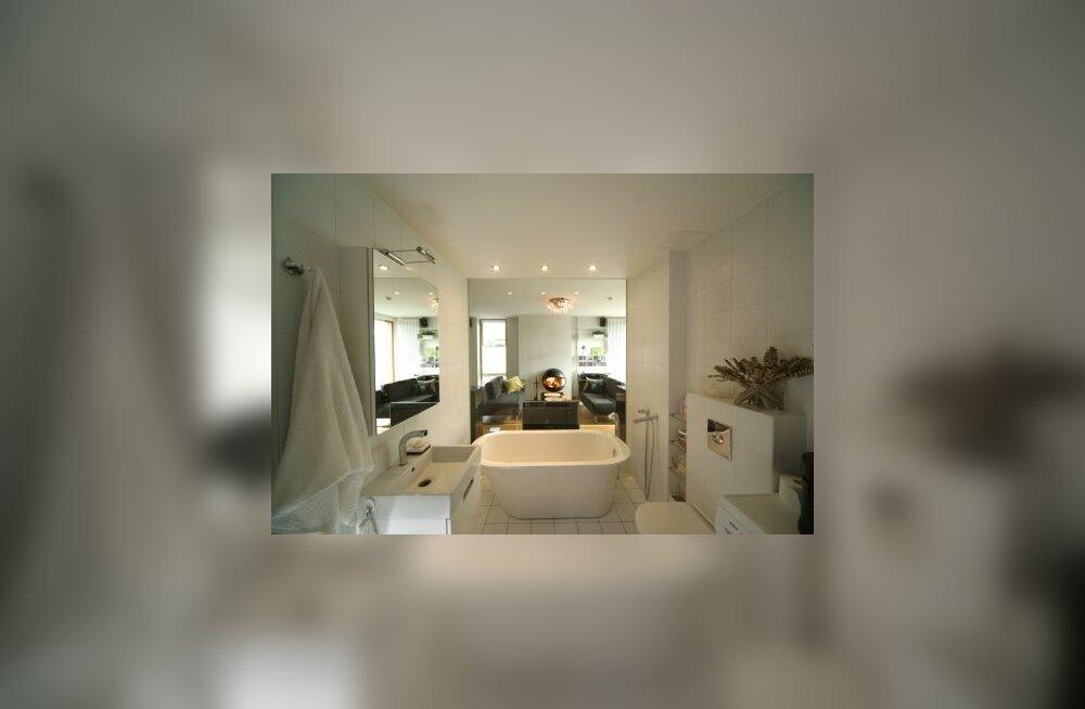 734ee84d7e9 FOTOD: Kodu korda — ka väike korter saab olla avaralt ja põnevalt  planeeritud