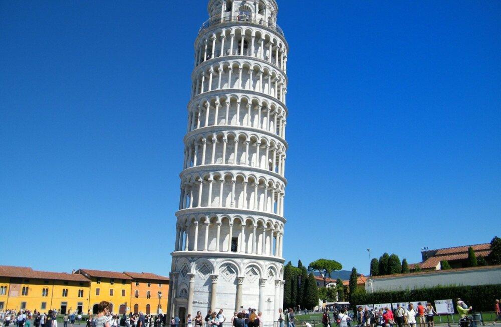 Avasta sügise hakul Toscanat: edasi-tagasi lennud Riiast Pisasse alates 97 eurost!