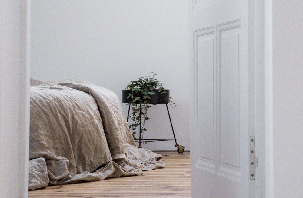 Ammuta ka kodukujunduses prantslastelt inspiratsiooni! Lihtsad nipid, kuidas kodu elegantsemaks muuta