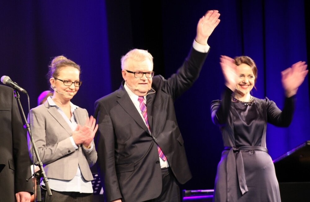 Tallinna TV kontsert–salvestus