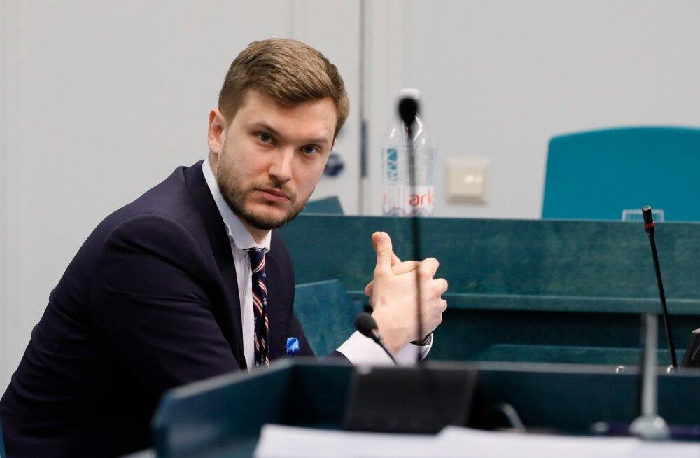 Algas kohus Nikolai Tarankovi tapmise osas
