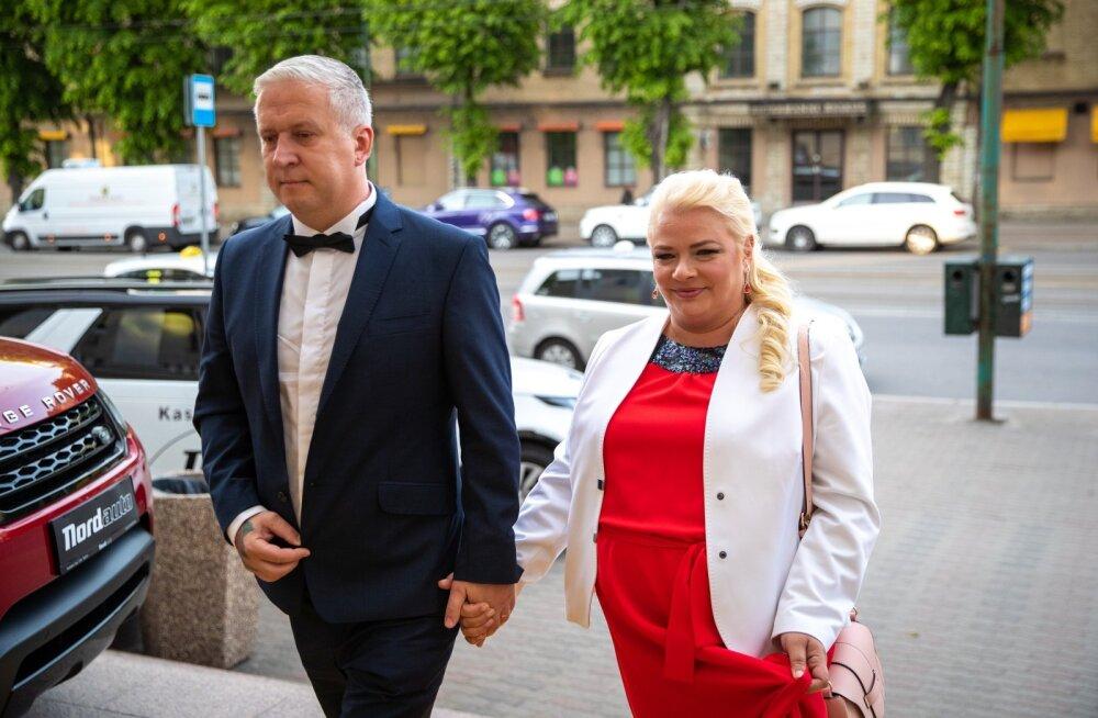 Kristi Loigo äriühingu etteheited kinnistu müünud endise omaniku vastu ei leidnud Harju Maakohtu otsuses kinnitust