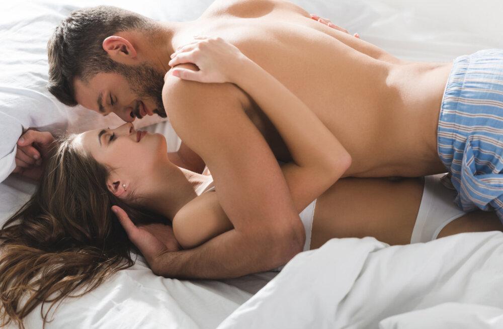 Mis mehele voodis tegelikult oluline on?