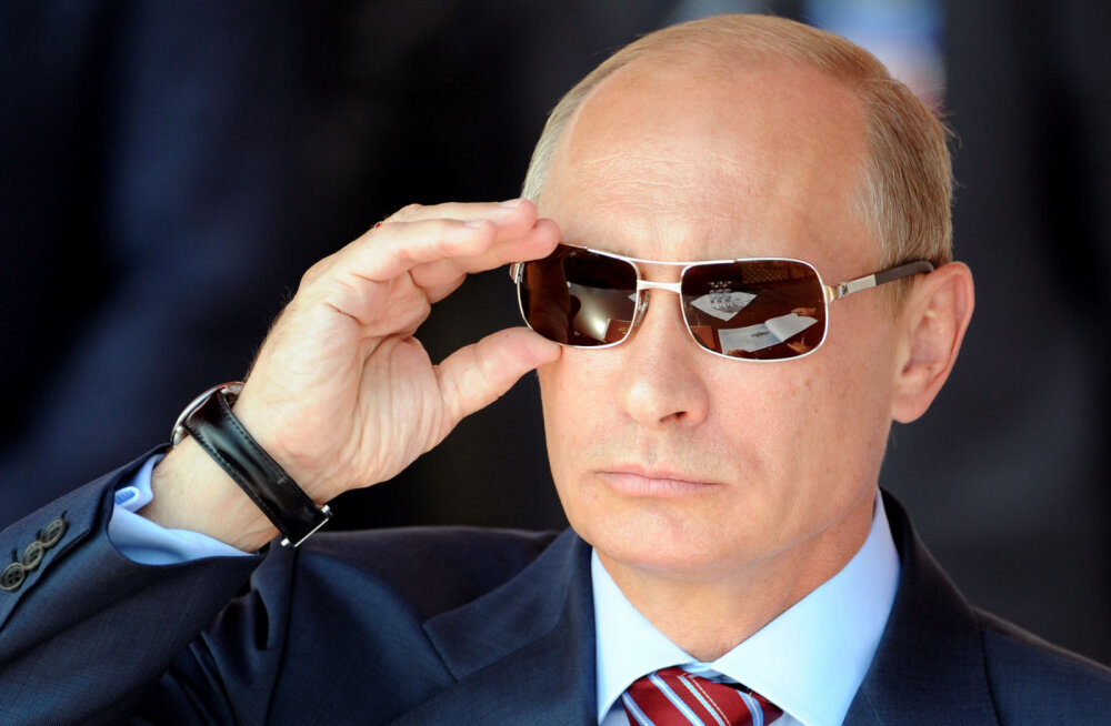 Почему из российских президентов Эстонии больше всего подходит Путин?