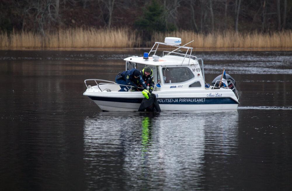 Ложный вызов полиции стал причиной пятидневной поисковой операции