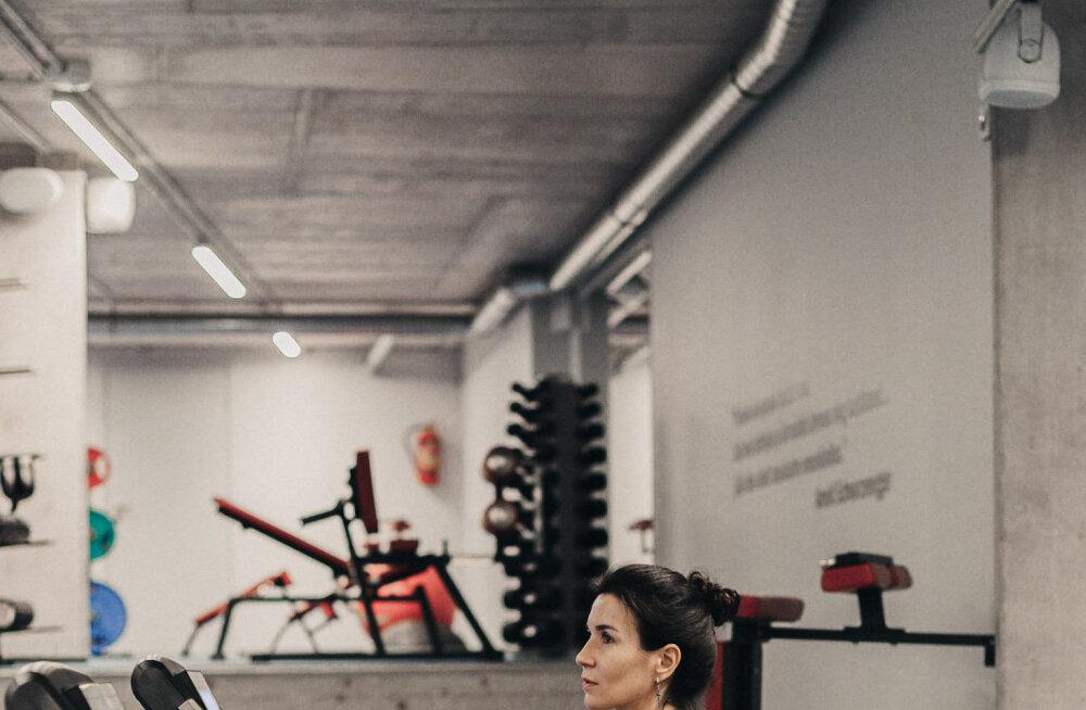 """Любитель VS. профи: почему для """"обычных людей"""" оздоровительный фитнес лучше профессионального спорта?"""