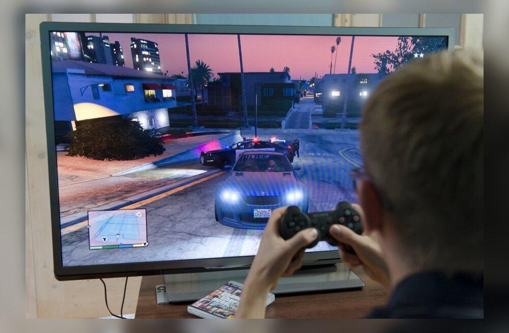 da8d1154895 Kõige populaarsem PlayStation'i mäng terves maailmas - DELFI Naistekas