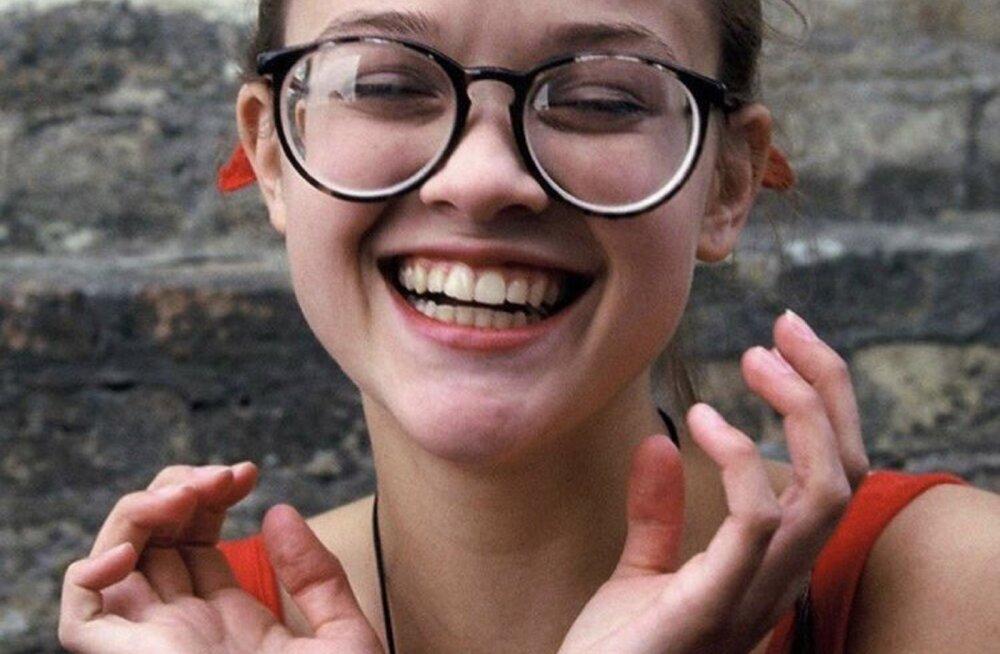Naera või puruks | Piinlikud PILDID Hollywoodi tuntumate nimede puberteedieast