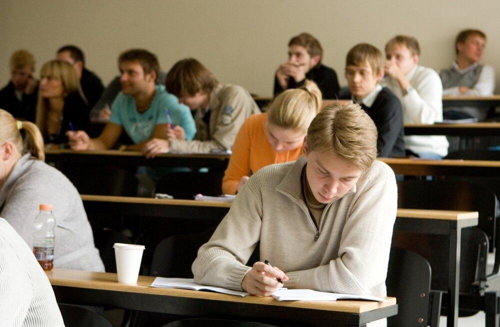 Pärnu linn on valmis kolledži arengut toetama.