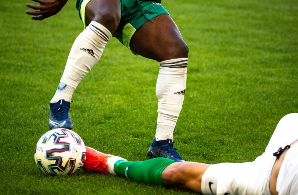 FC Flora vs FCI Levadia 18.07.2020