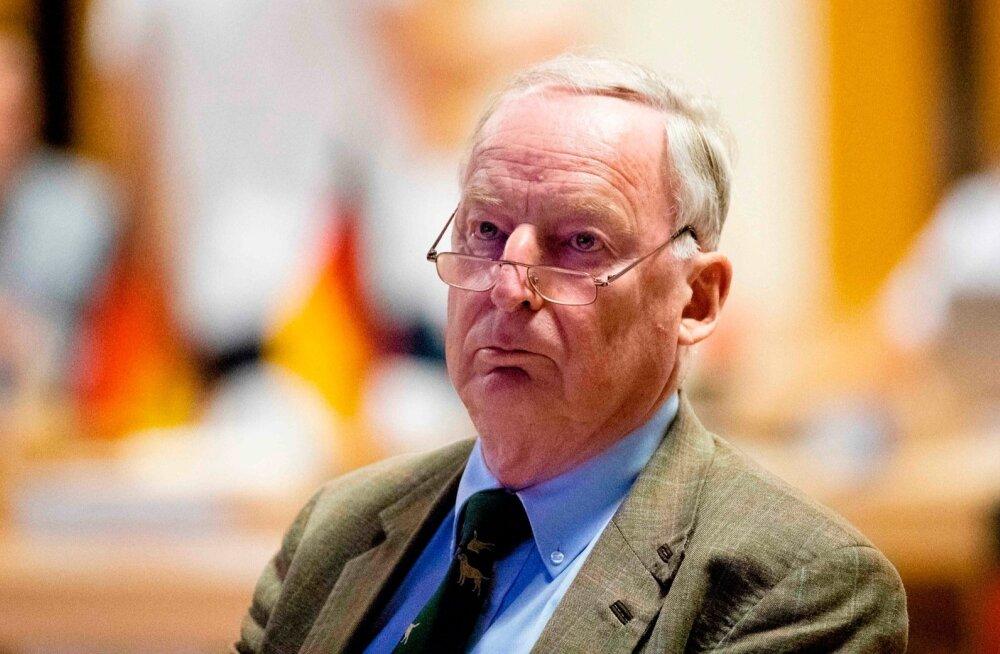 """Parempopulistliku AfD kaasesimees peab Hitlerit ja natse vaid """"linnusitaks Saksa tuhendeaastases ajaloos"""""""