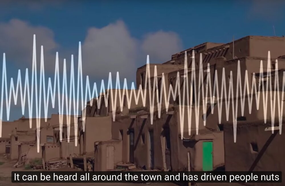 VIDEO | 10 paika planeedil Maa, kus juhtuvad nii veidrad asjad, et ükski teadlane neid seletada ei oska
