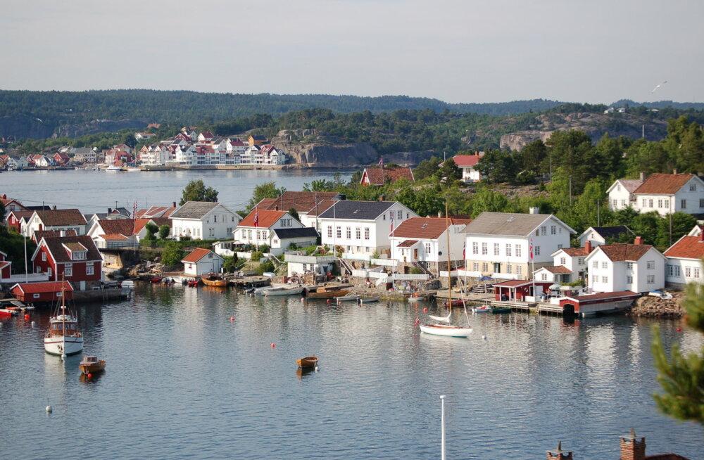 TOP 10 Euroopa parimat vähetuntud saart, üks ka Eestist!