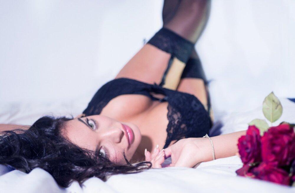 Itaalia krüptorahaprojekt maksab oma vaatajatele porno vaatamise eest