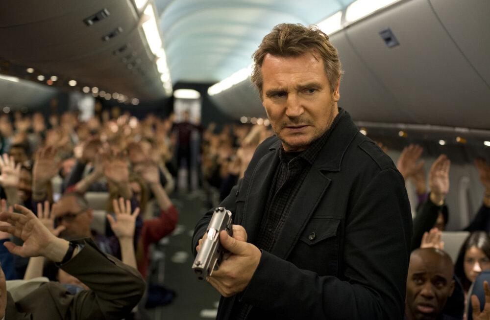Näitleja Liam Neeson loobub märulifilmidest: ma olen 65-aastane!