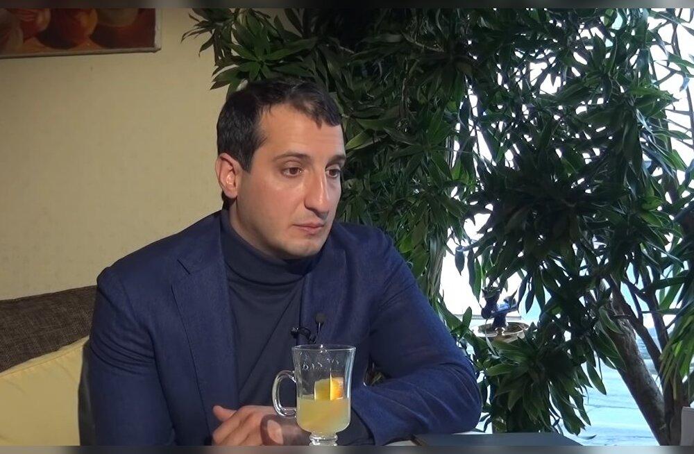 "Звезду канала ""Звезда"" и сериала ""Универ"" поймали при езде по встречке"
