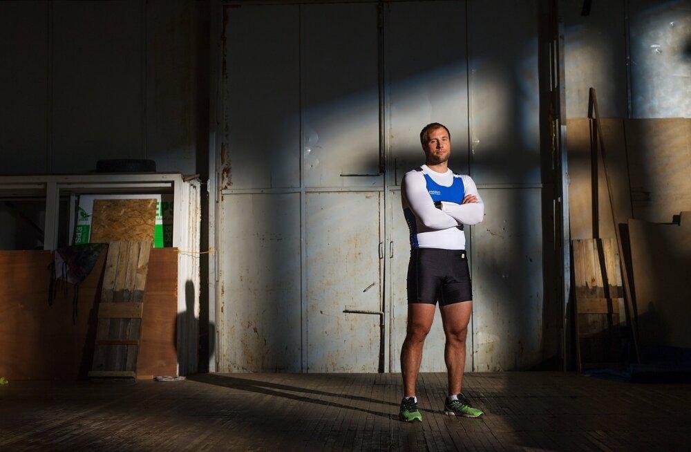Pärast Londoni olümpiat neljapaadist välja jäetud Andrei Jämsä on tagasi koosseisus ning seejärel on võidetud MM-pronks ja EM-kuld.